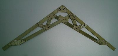 Plans How To Build Your Own Custom Size Wood Scissor Roof Truss Vaulted Ceiling