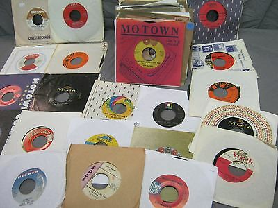 112 SOUL & FUNK 45 RPM RECORDS - 60s & 70s OBSCURE NORTHERN MOTOWN GORDY LOT 14