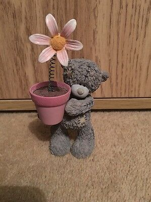Me To You Bear Ornament - Spring Has Sprung