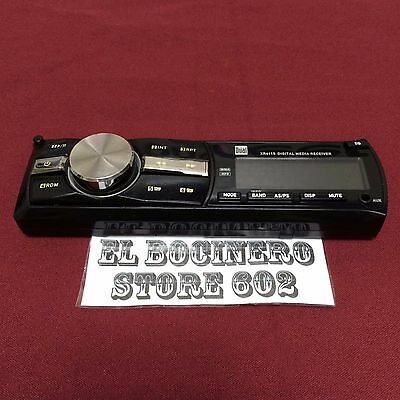 Dual  XR4115***STEREO FACEPLATE ONLY*** FM RADIO CD EQ