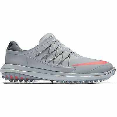2017 Nike LUNAR CONTROL VAPOR Golf Shoes Mens Medium Grey