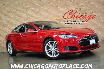 2015 Tesla Model S  2015 Tesla Model S 70D ONE OWNER LOCAL TRADE LOW MILES EXTRA CLEAN