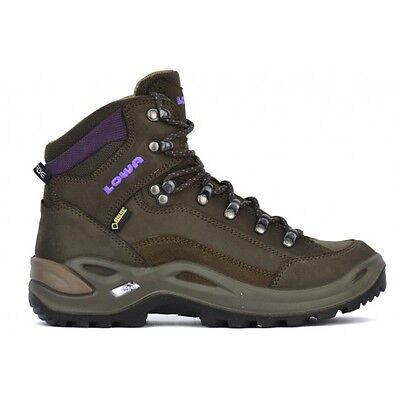 Chaussures Renegade GTX® Mid Ws - femme