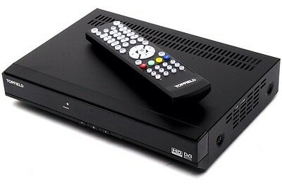 Brand New Topfield TRF-2100 PVR 320 GB