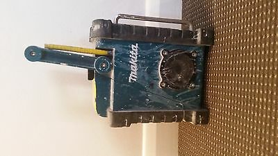 Makita Radio | Type BMR100 | Working Condition