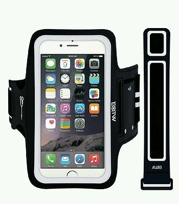 Armband, Running Sports Lightweight Armband for iPhone 6/6s Plus