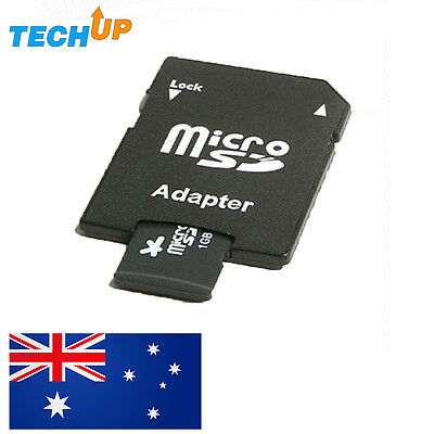 micro sd m2 T-flash to sd converter adapter
