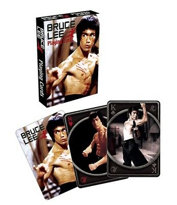 Bruce Lee Set Of Playing Cards