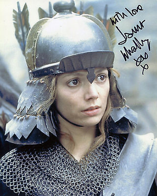Joanne Whalley - Sorsha - Willow - Signed Autograph REPRINT