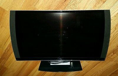 "Sony Playstation 3D Display Gaming 24"" LED LCD TV Monitor CECH-ZED1U"