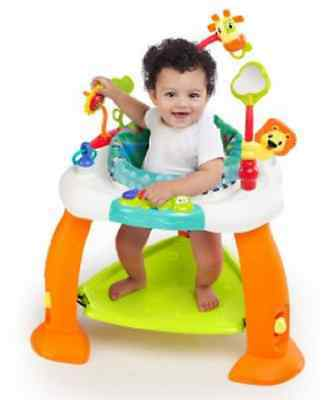 Baby Activitycenter,Spielcenter,Activity Center,Gym,Bright Starts,Spieltrainer