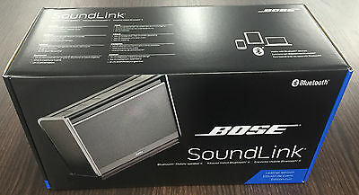Bose SoundLink Series II Mobile Wireless Bluetooth Speaker Brown Leather New