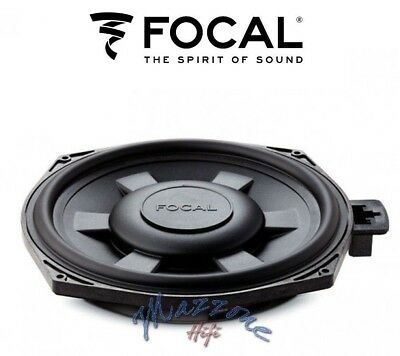 "FOCAL INTEGRATION IFBMW-SUB V2 SUBWOOFER 8"" 20cm BMW 1-3-X1-5 SERIES > NEW MODEL"