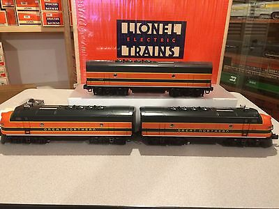 Lionel 11724 Great Northern F-3 ABA