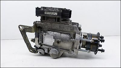 Vauxhall Vectra C 2.0 Dti Y20Dth Diesel Fuel Injection Pump 0470504223 55352865