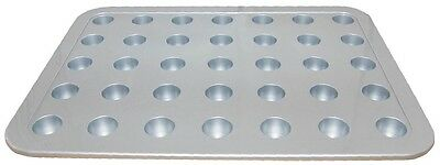 Economic Communion Tray, 35 holes Silver. FREE DELIVERY