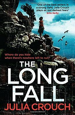 The Long Fall,Julia Crouch