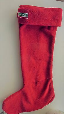 Town & Country Welly Socks Size 6-8 New