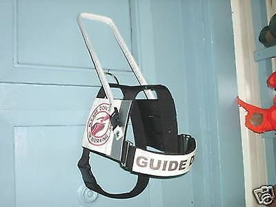 Guide Dog Harness Service Dog Assistance Dog Therapy K9