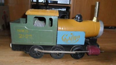 antique VERY RARE Vintage SOVIET USSR Kids pedal car Zhiguli
