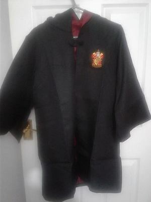 wizards robes kids fancy dress