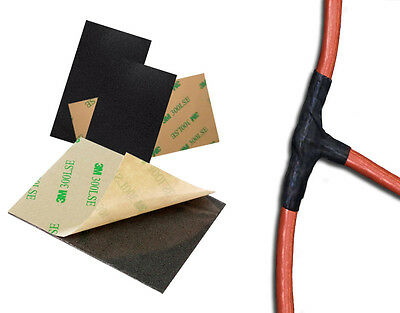 Electrical T Junction Insulation Wrap