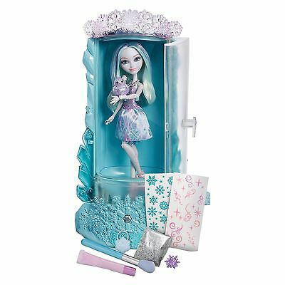 Ever After High Epic Winter Sparklizer Playset