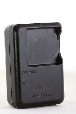 Chargeur Canon CB-2LAE pour  A3200 IS, A3300 IS, A3350  (Batterie NB-8L Charger)