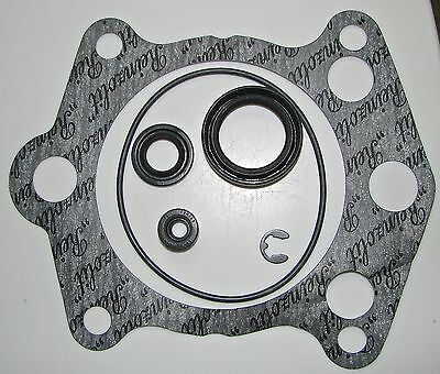 1971 to 1986 Ford Transmission Seal & Gasket Kit  - 4 sp.  #D1FZ-7153-A