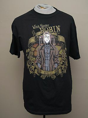 Witch Hunter Robin - Anime - T-Shirt
