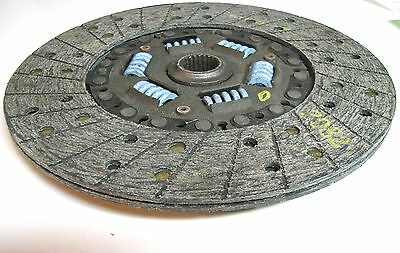 Clutch Plate Disc - CP 3082 - 1960's, 1970's Dodge, Plymouth