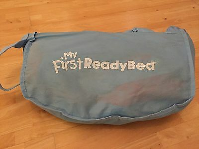 My First Ready Bed