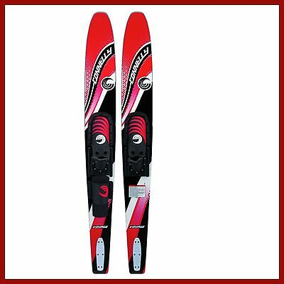 HO Sports Blast Waterski Water Skis  - Connelly Vayage Combo
