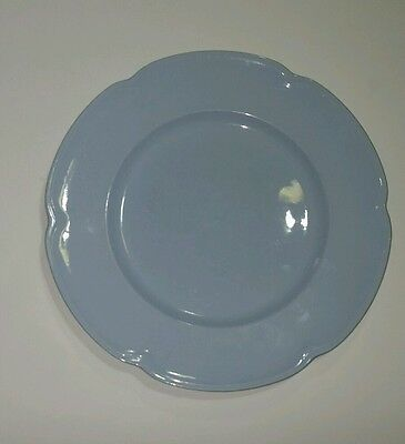 Johnson Brothers GREYDAWN BLUE Dinner Plate