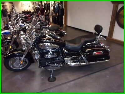Triumph Rocket III Touring ABS 2015 Triumph Rocket III Touring ABS New