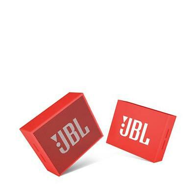 Jbl Ps go Rosso