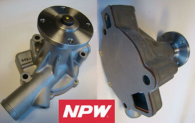 fits NISSAN  FORKLIFT WATER PUMP NPW NEW 21010-L1125