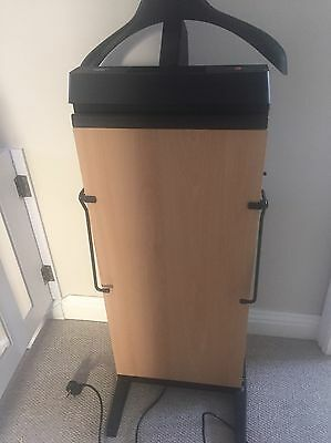 Corby 3300 Trouser Press Excellent Condition