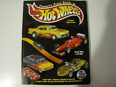 tomarts price guide to hot wheels 4th edition