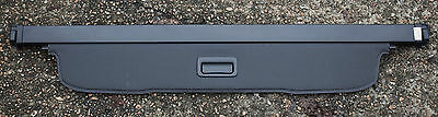 Genuine Volvo V60 Parcel Shelf Load Luggage Cover Blind 2010-2016 Black # 219