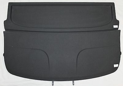 Genuine Audi A5 Hatch Parcel Shelf Load Luggage Cover 2008-2016 Black