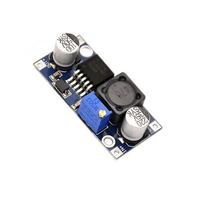 XL6009 Einstellbarer DC-DC Step Up Spannungsregler Modul Boost Module LM2577