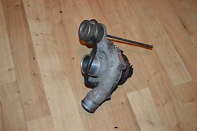 FORD Mondeo Mk3 00-07 2.0 TDCI Turbo Turbocharger 09020 1S7Q6K682 AF