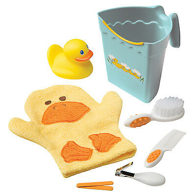 Safety 1st Ducky Bath & Grooming Kit