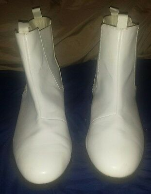 white stormtrooper boots