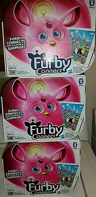furby connect pink