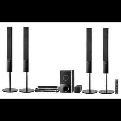 Sony 5.1 HCD-DZ870W Surround sound Home Theatre System with Wireless Speakers