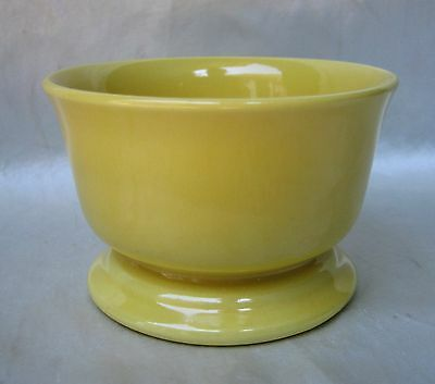 Franciscan Pottery El Patio Yellow Sherbet Bowl(s)  (3 available)