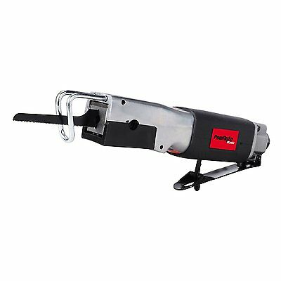 PowRyte Basic 100107 Air Reciprocating/Body Saw with Blades