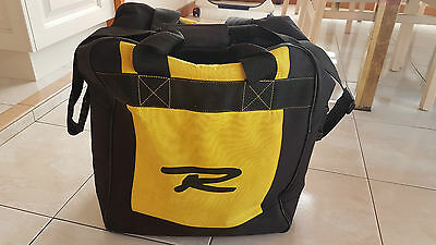 Rossignol Winter Sports Bag for Boots and Ski Gear RETRO VINTAGE